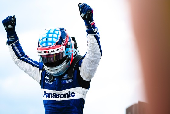 Jamie Sheldrick, Honda Indy Grand Prix of Alabama, United States, 07/04/2019 17:13:10 Thumbnail