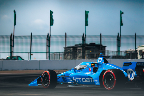 Kenneth Midgett, Firestone Grand Prix of St Petersburg, United States, 24/04/2021 09:18:16 Thumbnail