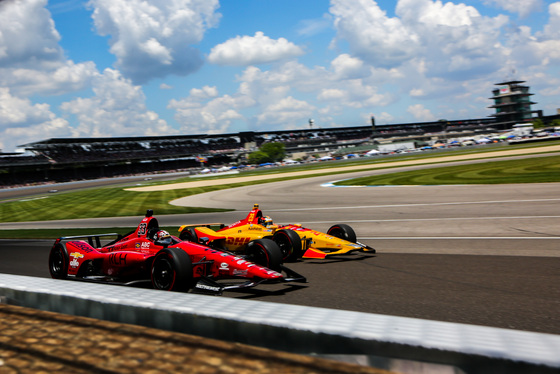 Andy Clary, Indianapolis 500, United States, 27/05/2018 12:54:49 Thumbnail