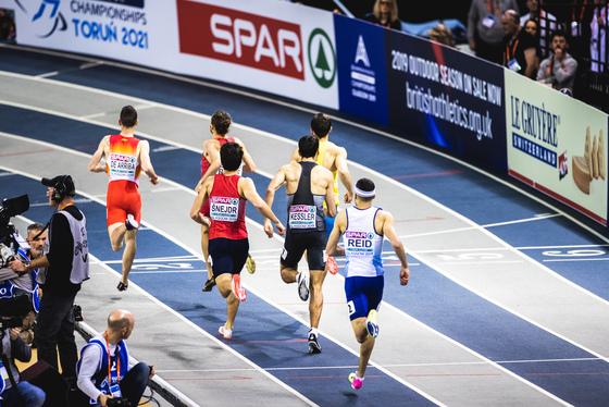 Adam Pigott, European Indoor Athletics Championships, UK, 02/03/2019 19:27:30 Thumbnail