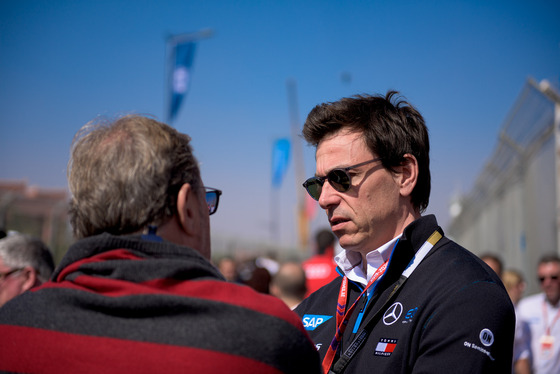Peter Minnig, Marrakesh E-Prix, Morocco, 29/02/2020 14:40:18 Thumbnail