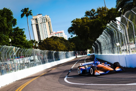 Jamie Sheldrick, Firestone Grand Prix of St Petersburg, United States, 10/03/2019 09:39:15 Thumbnail