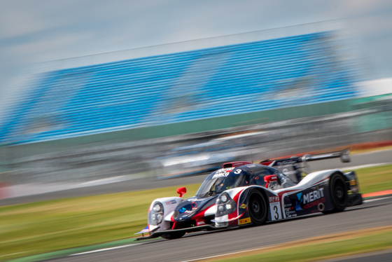 Nic Redhead, LMP3 Cup Silverstone, UK, 01/07/2017 16:10:04 Thumbnail