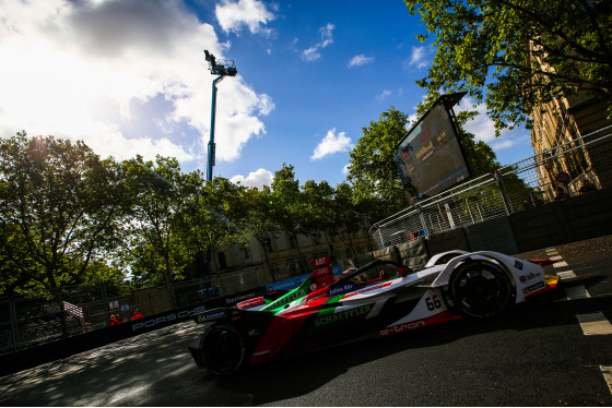 Shivraj Gohil, Paris ePrix, France, 27/04/2019 10:01:22 Thumbnail