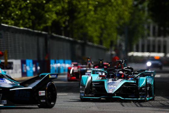 Shivraj Gohil, Paris ePrix, France, 27/04/2019 16:04:15 Thumbnail