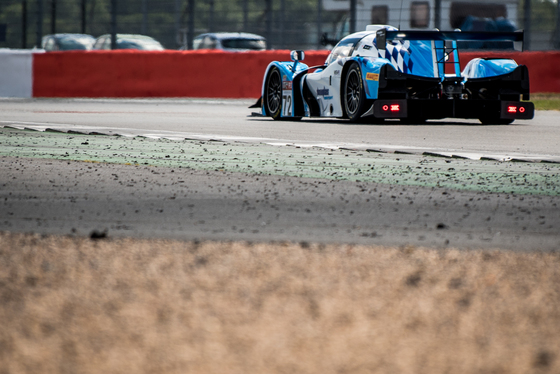 Nic Redhead, LMP3 Cup Silverstone, UK, 01/07/2017 15:55:55 Thumbnail
