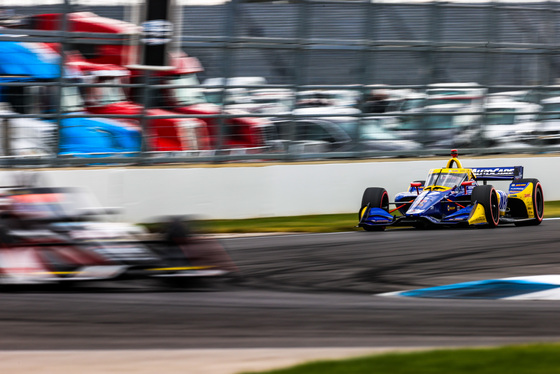 Andy Clary, INDYCAR Harvest GP Race 1, United States, 02/10/2020 16:32:07 Thumbnail