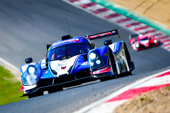 Nic Redhead, LMP3 Cup Brands Hatch, UK, 19/05/2018 16:16:16 Thumbnail