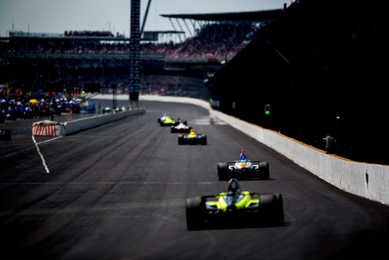 Peter Minnig, Indianapolis 500, United States, 24/05/2019 12:03:35 Thumbnail