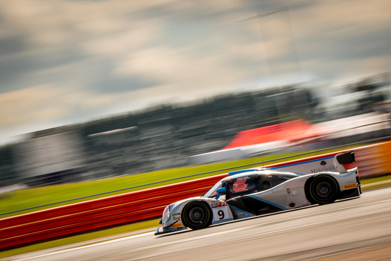 Nic Redhead, LMP3 Cup Silverstone, UK, 01/07/2017 15:31:58 Thumbnail