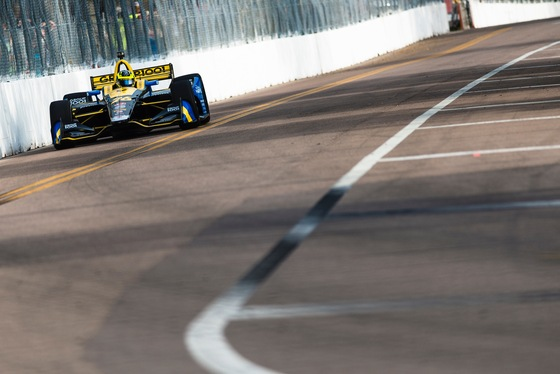 Jamie Sheldrick, Firestone Grand Prix of St Petersburg, United States, 10/03/2019 09:39:44 Thumbnail