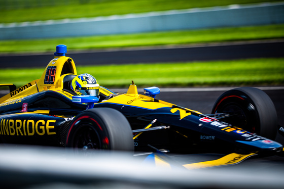 Andy Clary, Indianapolis 500, United States, 17/05/2019 16:46:51 Thumbnail