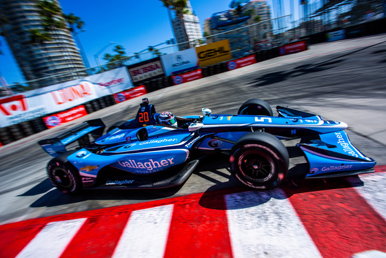 Andy Clary, Acura Grand Prix of Long Beach, United States, 12/04/2019 12:15:58 Thumbnail