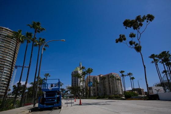 Shivraj Gohil, Long Beach ePrix, 02/04/2015 18:30:32 Thumbnail