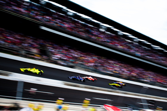 Peter Minnig, Indianapolis 500, United States, 26/05/2019 14:49:46 Thumbnail