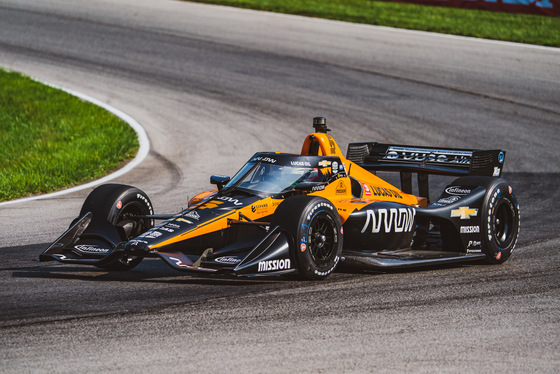 Taylor Robbins, Honda Indy 200 at Mid-Ohio, United States, 12/09/2020 08:04:48 Thumbnail