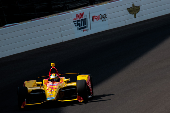 Andy Clary, Indianapolis 500, United States, 20/05/2018 16:11:41 Thumbnail