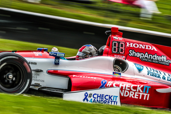 Andy Clary, Honda Indy 200, United States, 28/07/2017 14:18:48 Thumbnail