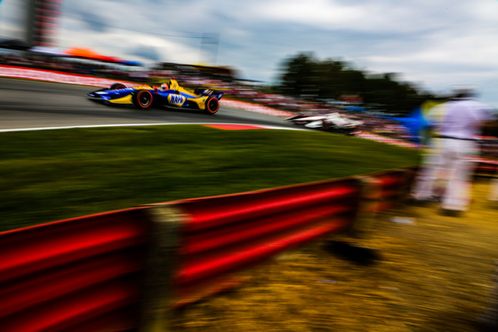 Andy Clary, Honda Indy 200, United States, 29/07/2018 16:09:33 Thumbnail