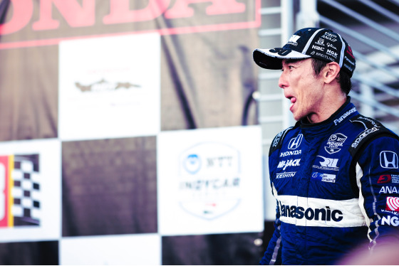 Jamie Sheldrick, Honda Indy Grand Prix of Alabama, United States, 07/04/2019 17:36:41 Thumbnail