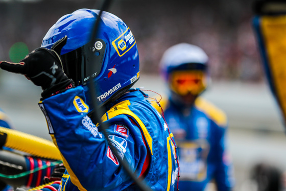 Andy Clary, Indianapolis 500, United States, 26/05/2019 15:04:00 Thumbnail