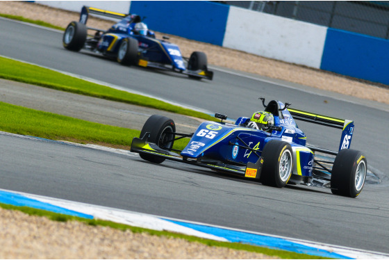 Jamie Sheldrick, Formula 3 Donington, UK, 23/09/2017 15:49:31 Thumbnail