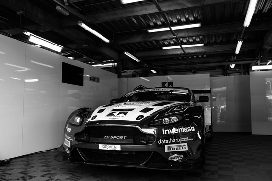 Jamie Sheldrick, British GT Round 3, UK, 30/04/2017 09:56:33 Thumbnail