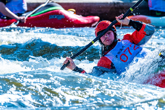 Helen Olden, British Canoeing, UK, 01/09/2018 10:40:30 Thumbnail