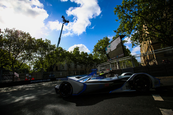 Shivraj Gohil, Paris ePrix, France, 27/04/2019 10:00:38 Thumbnail
