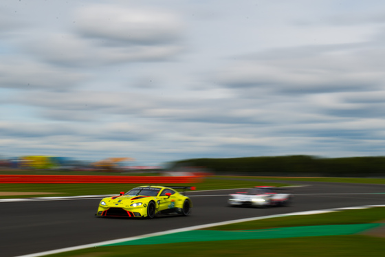 Lou Johnson, WEC Silverstone, UK, 17/08/2018 13:18:12 Thumbnail