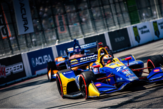 Andy Clary, Acura Grand Prix of Long Beach, United States, 14/04/2019 13:53:02 Thumbnail
