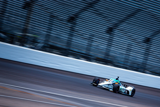 Kenneth Midgett, 104th Running of the Indianapolis 500, United States, 14/08/2020 12:47:43 Thumbnail