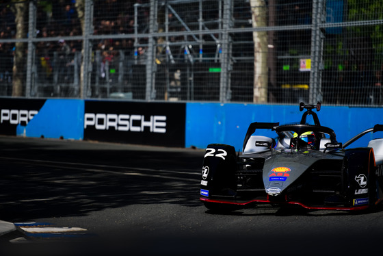 Lou Johnson, Paris ePrix, France, 27/04/2019 16:08:45 Thumbnail