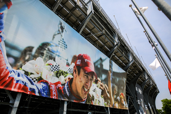Andy Clary, Indianapolis 500, United States, 20/05/2018 14:34:29 Thumbnail