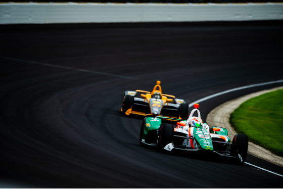 Peter Minnig, Indianapolis 500, United States, 26/05/2019 12:50:01 Thumbnail