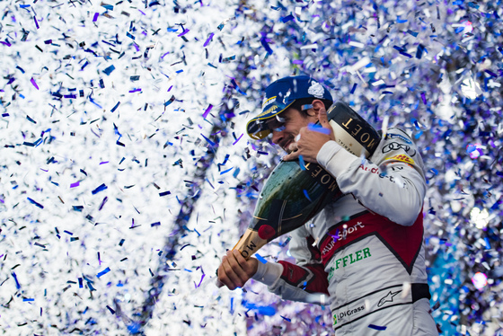 Lou Johnson, Mexico City E-Prix, Mexico, 16/02/2019 17:39:40 Thumbnail