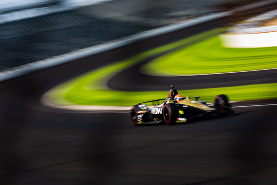 Andy Clary, Indianapolis 500, United States, 17/05/2019 17:27:24 Thumbnail