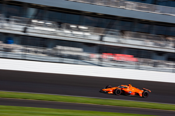Kenneth Midgett, 104th Running of the Indianapolis 500, United States, 14/08/2020 16:01:16 Thumbnail