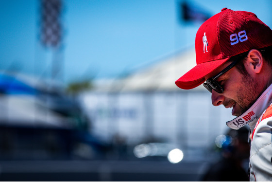 Andy Clary, Firestone Grand Prix of St Petersburg, United States, 08/03/2019 10:31:03 Thumbnail