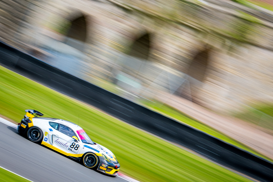 Nic Redhead, British GT Donington Park GP, UK, 22/06/2019 12:13:46 Thumbnail