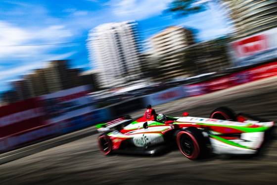 Jamie Sheldrick, Acura Grand Prix of Long Beach, United States, 14/04/2019 14:54:21 Thumbnail
