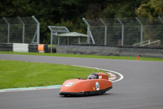 Tom Loomes, Greenpower - Castle Combe, UK, 17/09/2017 14:15:07 Thumbnail