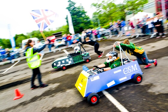 Nat Twiss, Greenpower Miskin, UK, 24/06/2017 11:41:34 Thumbnail