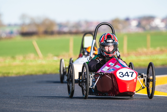 Helen Olden, Blyton Park Test, UK, 09/03/2019 16:20:59 Thumbnail