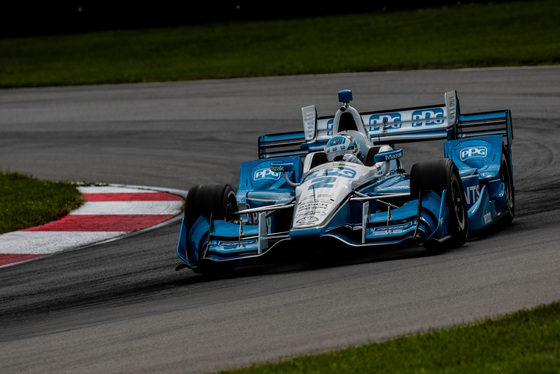 Andy Clary, Honda Indy 200, United States, 28/07/2017 09:53:51 Thumbnail