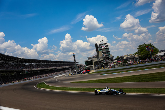 Andy Clary, Indianapolis 500, United States, 27/05/2018 13:20:46 Thumbnail