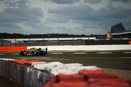 Lou Johnson, WEC Silverstone, UK, 15/04/2017 10:00:29 Thumbnail