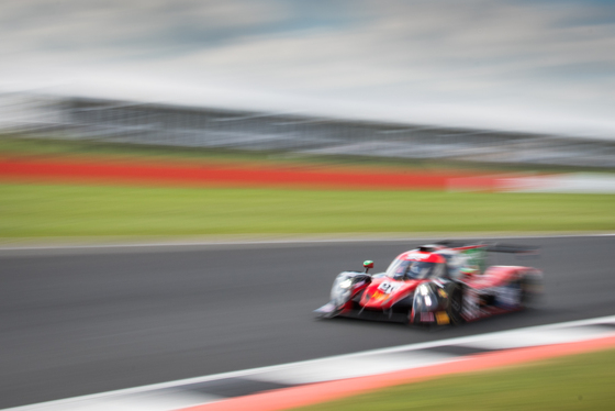 Nic Redhead, LMP3 Cup Silverstone, UK, 01/07/2017 15:51:21 Thumbnail