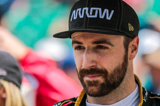 Andy Clary, Indianapolis 500, United States, 19/05/2018 13:59:14 Thumbnail