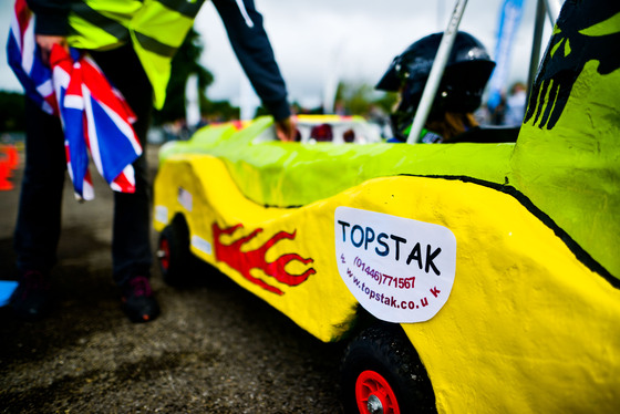 Nat Twiss, Greenpower Miskin, UK, 24/06/2017 11:44:42 Thumbnail